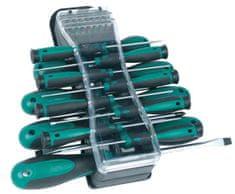 Mannesmann Werkzeug set izvijačev in vijačnih nastavkov CV, 32 kosov