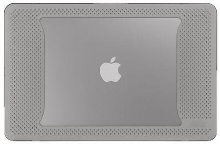 """Tech21 Impact Snap védőtok (Apple MacBook Air 11""""), átlátszó"""