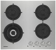 Grundig plinska kuhalna plošča GIGP6234120X