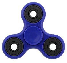 Toro Antistresový Spinner II - modrý