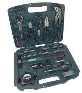 Mannesmann Werkzeug kovček z orodjem, 163 kosov