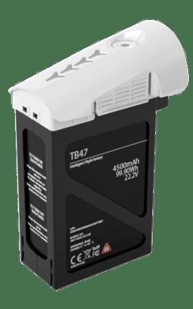DJI akumulator Li-Pol 4500mAh TB47 dla drona Inspire 1 Pro