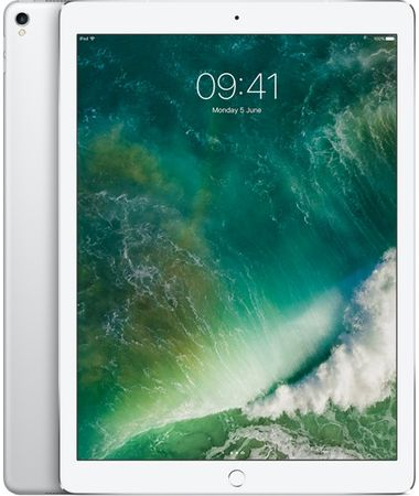 Apple iPad Pro 12.9 Wi-Fi 512 GB, silver