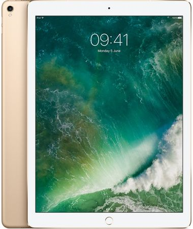Apple iPad Pro 12.9 Wi-Fi 512 GB, gold