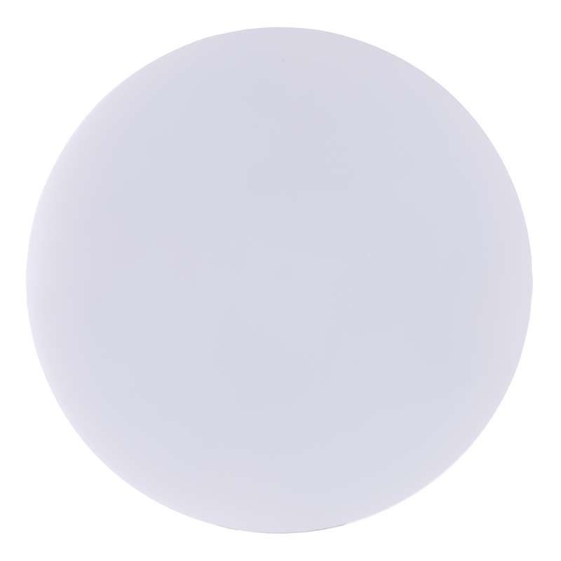 EMOS LED prisadené svietidlo, kruh 15W teplá biela IP44