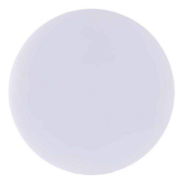 Emos LED přisazené svítidlo, kruh 24W teplá bílá IP44