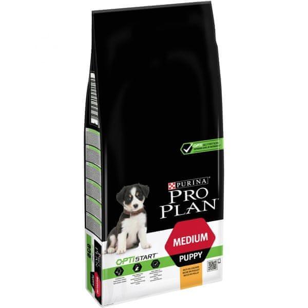 Purina Pro Plan Medium Puppy OPTISTART 12 kg
