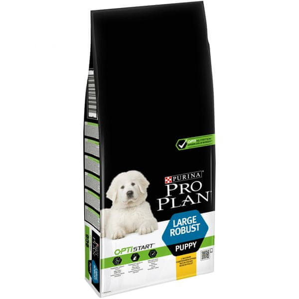 Purina Pro Plan Large Puppy Robust OPTISTART 12kg