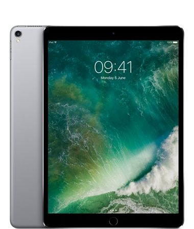 Apple iPad Pro 10.5 Wi-Fi 512 GB, space grey