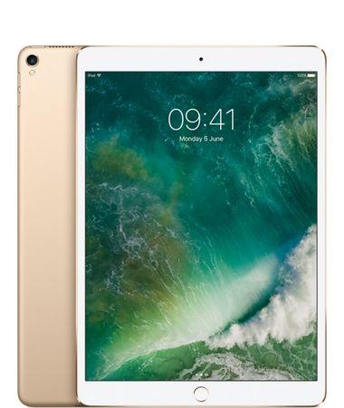 Apple iPad Pro 10.5 Wi-Fi 512 GB, gold