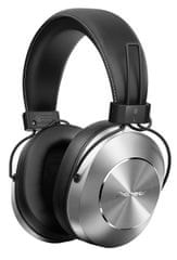 Pioneer brezžične slušalke SE-MS7BT, srebrne