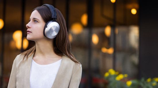 Pioneer brezžične slušalke SE-MS7BT