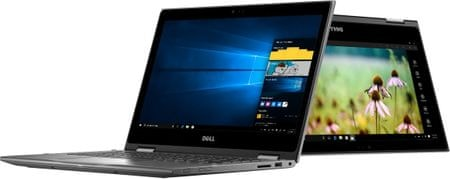 DELL Inspiron 13z Touch (TN-5378-N2-512S)