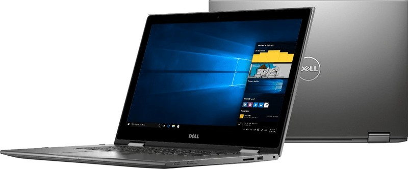 DELL Inspiron 15z Touch (TN-5578-N2-512S)