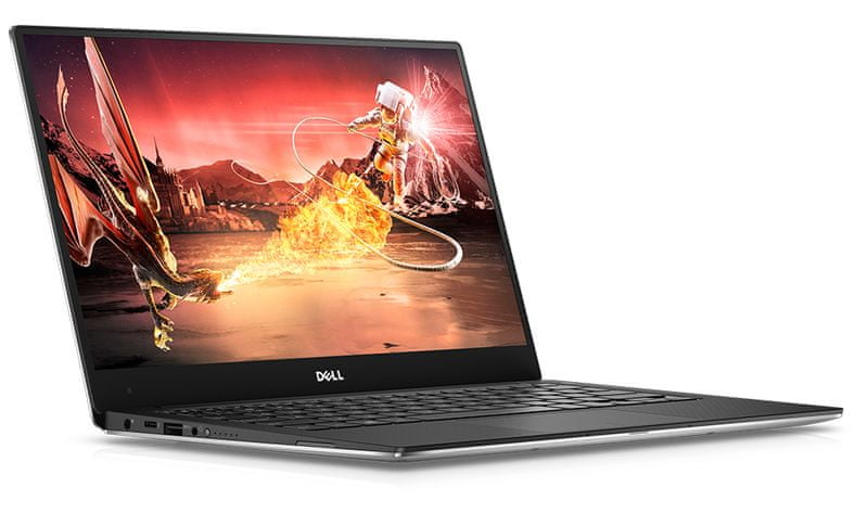 DELL XPS 13 (N-9360-N2-711S)