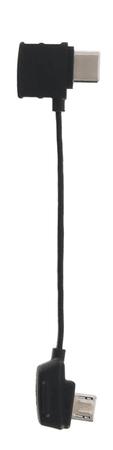 DJI Mavic Pro - kabel k dálkovému ovládání - Type-C
