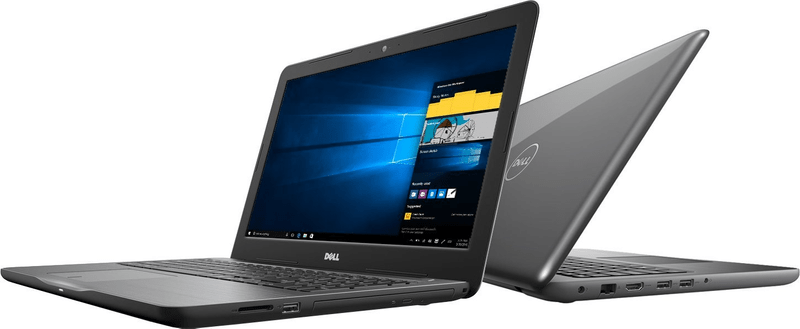 DELL Inspiron 15 5000 (N-5567-N2-713S)