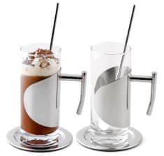 Weis Sada sklenic na ledovou kávu