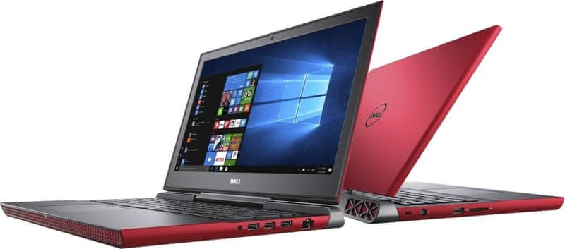 DELL Inspiron 15 Gaming (N-7567-N2-512R)