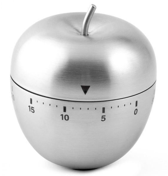 Weis Kuchyňský budík Jablko