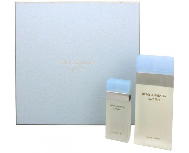 Dolce & Gabbana Light Blue - EDT 100 ml + EDT 25 ml