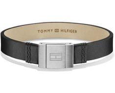 Tommy Hilfiger Stylový pánský náramek TH2700950