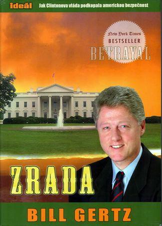 Gertz Bill: Zrada