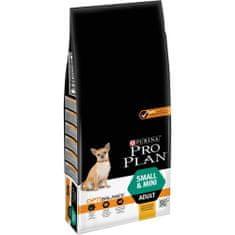 Purina Pro Plan hrana za odrasle pse mini in majhne pasme 14kg