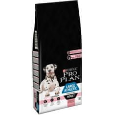 Purina Pro Plan Large Adult Athletic OPTIDERMA lazac 14kg