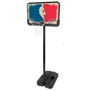 "Spalding prenosni koš NBA Logoman 111,76cm (44"")"