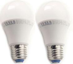 Tesla żarówka LED BULB, E27, 6W, 2 szt.
