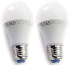Tesla żarówka LED BL270640-5 BULB, E27, 6W, 2 szt.