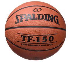 Spalding žoga za košarko TF 150