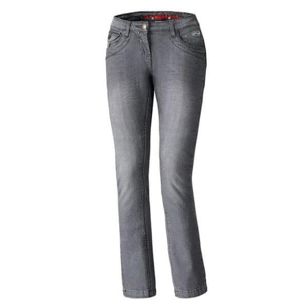 Held dámské kalhoty CRANE STRETCH vel.30 antracit, textilní - jeans, Kevlar