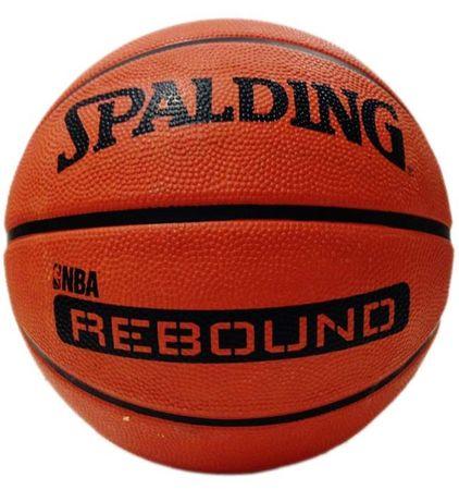 Spalding žoga za košarko NBA Rebound, velikost 5