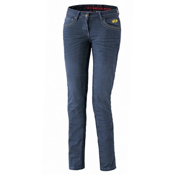 Held dámské kalhoty HOOVER vel.25 textilní - jeans, modrá, kevlar