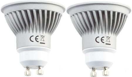 Tesla LED žárovka GU10, 7W 2pack