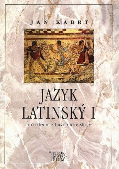 Kábrt Jan: Jazyk latinský I