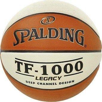 Spalding košarkarska žoga TF1000 Women Legacy 6