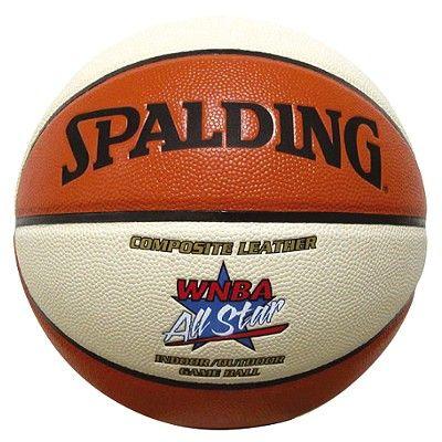 Spalding košarkarska žoga WNBA 6