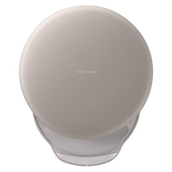 Samsung Bezdrátová nabíječka stojanek pro S8 Brown EP-PG950BDEGWW