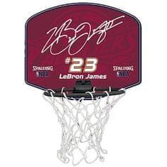 Spalding mini sobni košarkarski koš Lebron James