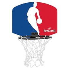 Spalding mini sobni košarkarski koš Logoman