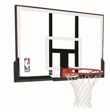 Spalding koš tabla NBA, Acrylic, 127 cm