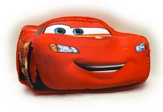 Jerry Fabrics tvarovaný polštář Cars