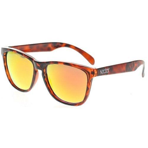 Nectar Sluneční brýle Wayfarer Bombay