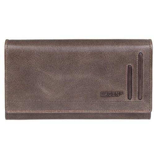 Lagen Dámská kožená peněženka C/C 10183