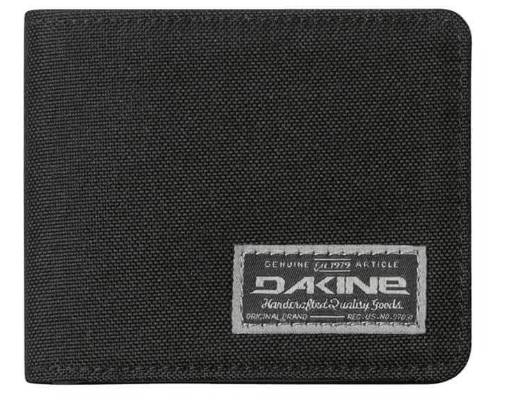 Dakine Peněženka Payback Wallet Black 8820117-S17