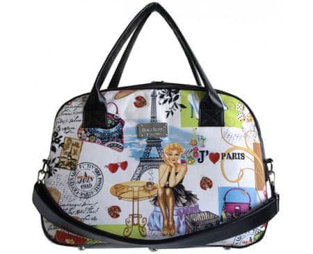 Dara bags Kabelka BTW On The Road Mini No. 103