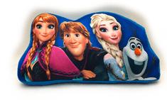 Jerry Fabrics tvarovaný polštář Frozen